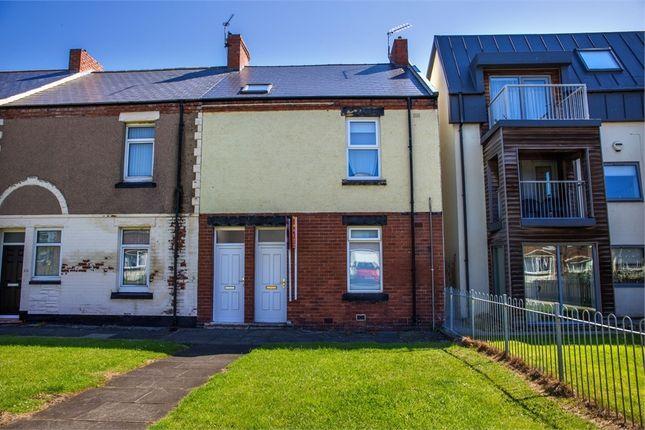 Elliott Street, Blyth, Northumberland NE24