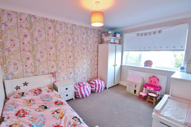 Bedroom Two of Maple Drive, Kirby Cross, Frinton-On-Sea CO13