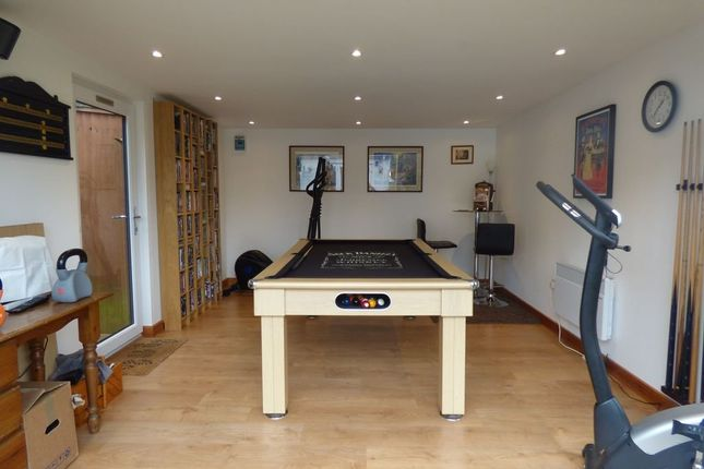 Pool Room of Church Road, Frampton Cotterell, Bristol, Gloucestershire BS36