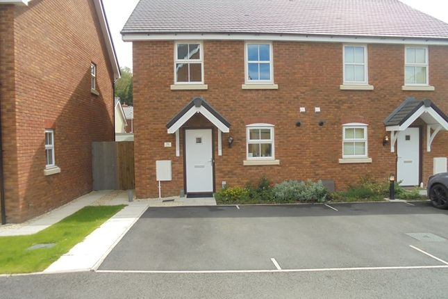 Thumbnail Property for sale in Tan Y Bryn Gardens, Llwydcoed, Aberdare