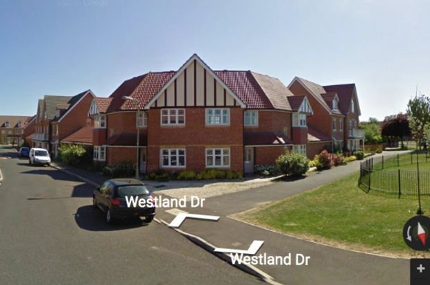 Thumbnail Property to rent in Westland Drive, Lee On The Solent