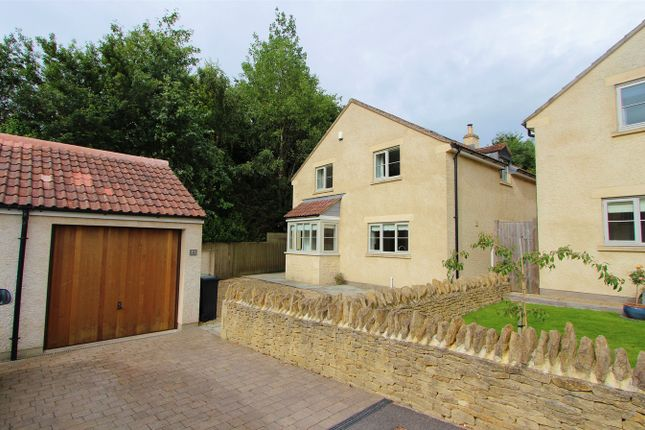 Upper Highfields, Hawkesbury Upton, Badminton, South Gloucestershire GL9
