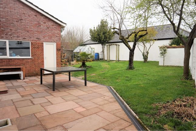 Garden of Ford Road, Wiveliscombe, Taunton TA4