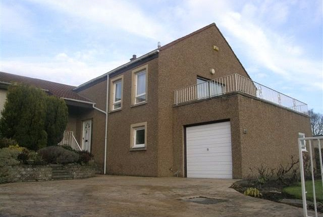 Thumbnail Detached house to rent in Kilrennie, 37 Largo Road, Lundin Links, Leven, Fife
