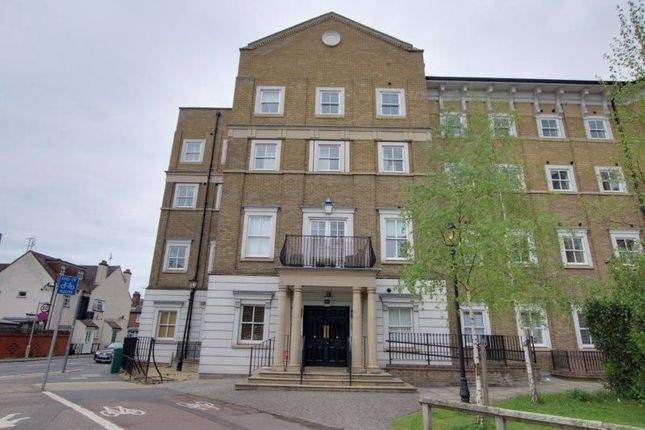 Thumbnail Flat to rent in Broomfield Road, Broomfield, Chelmsford