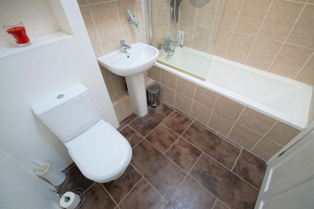 Bathroom of Heron Mead, Pagham, Bognor Regis PO21