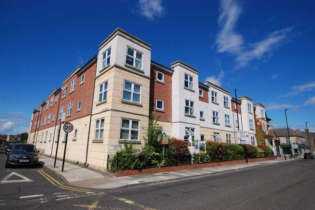 Photo 1 of Lansdowne Place West, Gosforth, Newcastle Upon Tyne NE3