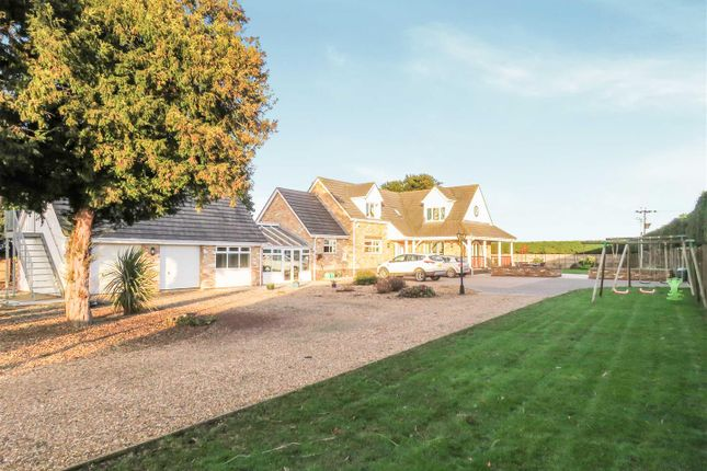 Thumbnail Property for sale in Chatteris Road, Somersham, Huntingdon