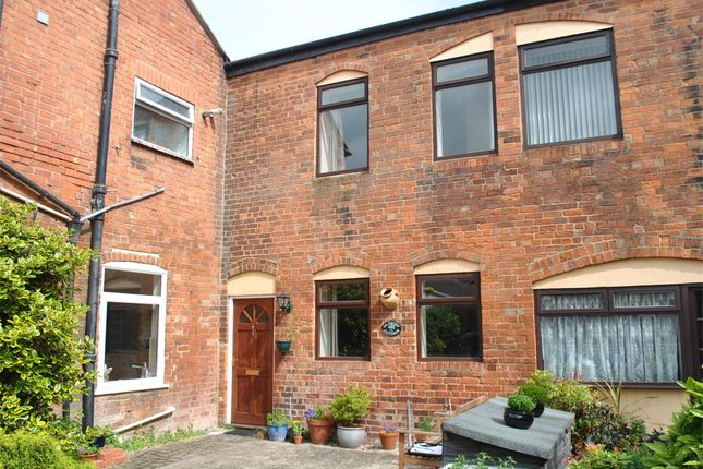Thumbnail Terraced house to rent in Trinity Walk, Tewkesbury