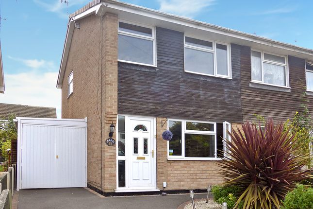 Thumbnail Property for sale in Ingleby Road, Sawley, Sawley