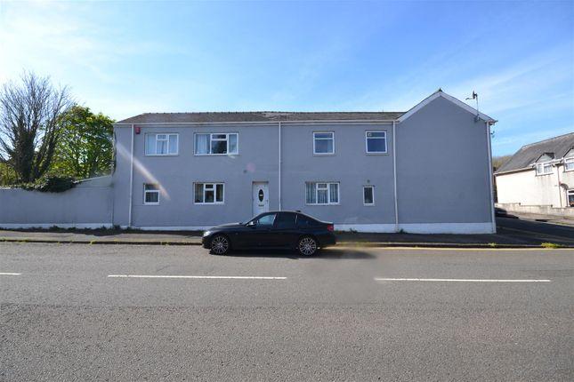 Thumbnail Flat for sale in Melville Street, Pembroke Dock
