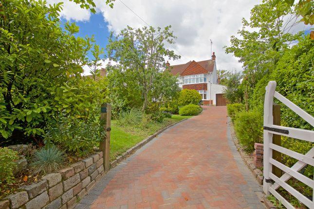 Thumbnail Property for sale in Brook Court, Watling Street, Radlett