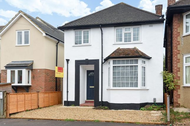 3 bed detached house to rent in Ferry Road, Marston OX3