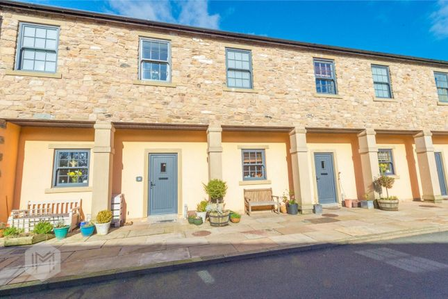 Thumbnail Terraced house for sale in Mill View Lane, Horwich, Bolton, Lancashire