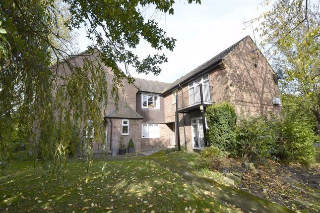 Wessex Close, Hungerford, Berkshire RG17