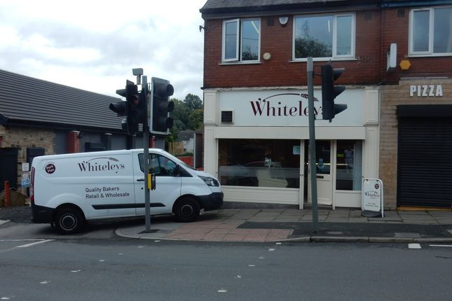Retail premises for sale in Woodhouse Street, Leeds