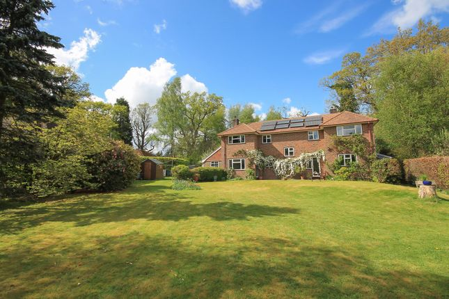 Thumbnail Detached house for sale in Priory Road, Forest Row