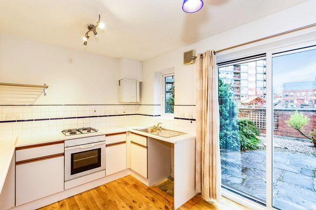 Kitchen of Angora Drive, Salford, Greater Manchester M3