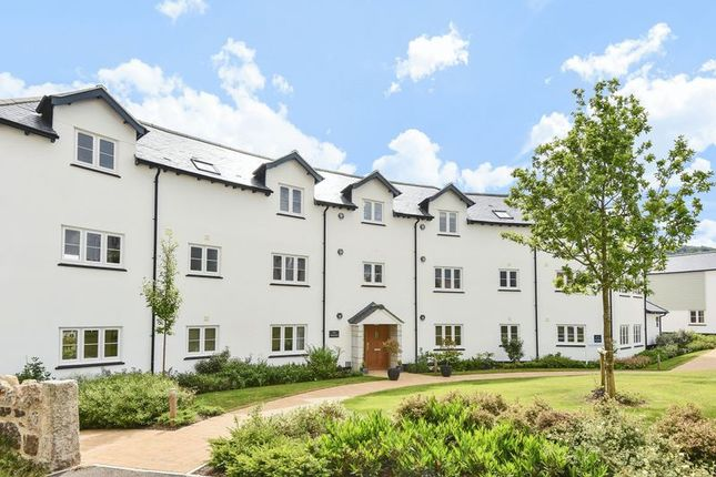 Thumbnail Flat for sale in 5 The Crescent, Stannary Gardens, Chagford