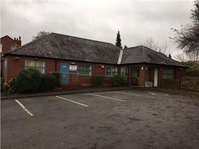 Thumbnail Office for sale in Alevere, Cross Street, Rothwell, Leeds