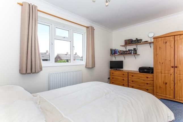 Bedroom of Lauras Close, Great Staughton, St. Neots, Cambridgeshire PE19