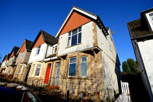 Thumbnail Semi-detached house for sale in South View, Clydebank
