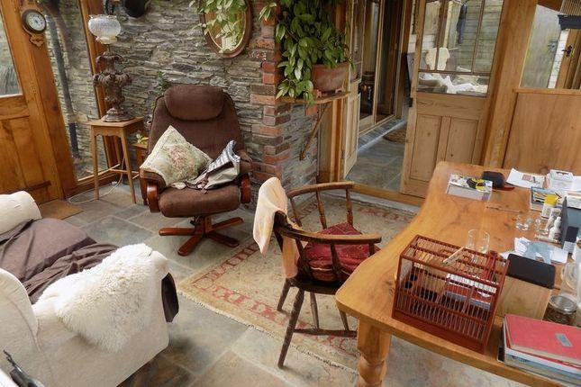 Dining Room of St. Ewe, St. Austell PL26