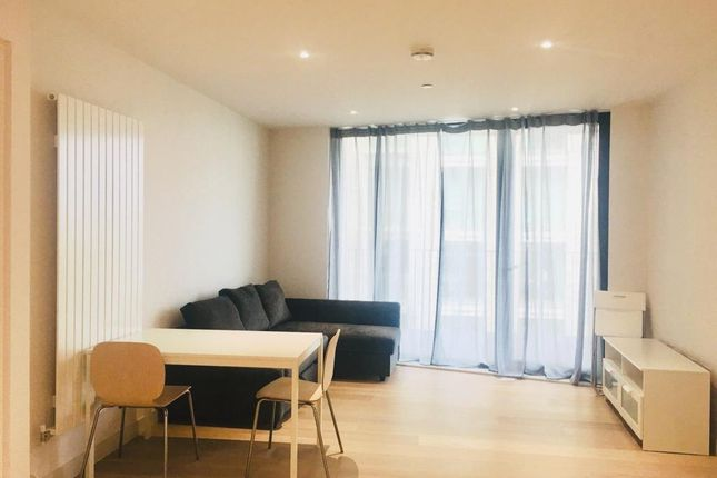 Thumbnail Flat to rent in Mercier Court, 3 Starboard Way, London