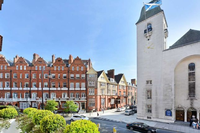 Thumbnail Terraced house for sale in Pont Street, Knightsbridge, London