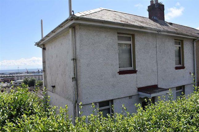 Grenfell Park Road, St. Thomas, Swansea SA1