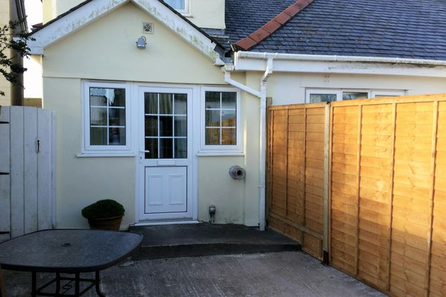 2 Bed Semi Detached House For Sale In Helston Road