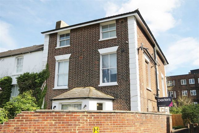 Thumbnail Flat for sale in Rosemary Lane, London