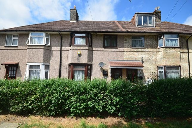 Thumbnail Property to rent in Downing Road, Dagenham