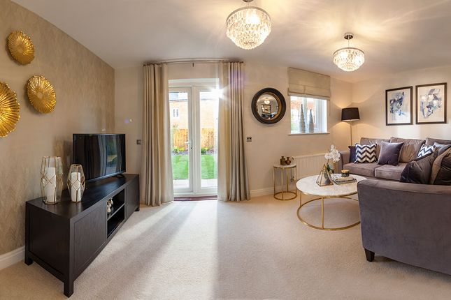 Thumbnail End terrace house for sale in Canton, Cardiff