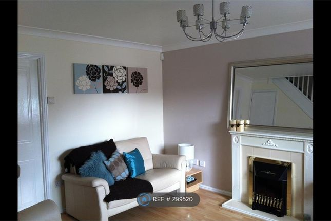 Thumbnail Terraced house to rent in Crosswells Way, Cardiff