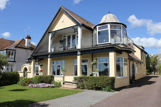 Thumbnail Detached house for sale in Marine Drive, Paignton