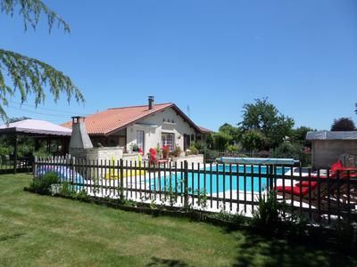 5 bed property for sale in Jonzac, Charente-Maritime, France