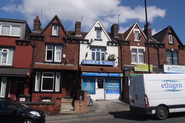 Property for sale in Off License & Convenience LS12, West Yorkshire