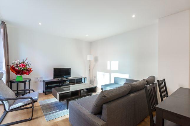 Thumbnail Flat to rent in Seafarer Way, Surrey Quays