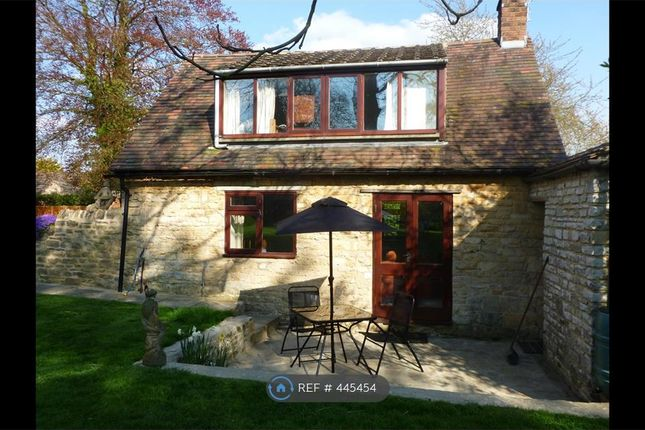 Thumbnail Detached house to rent in Back Lane, Tewkesbury