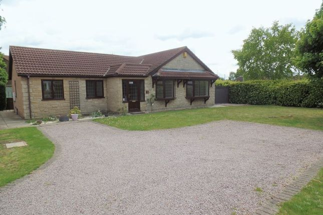 Thumbnail Bungalow to rent in Hibaldstow Close, Lincoln