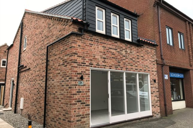 Thumbnail Flat for sale in Tramway Court, Gorleston, Great Yarmouth, Norfolk