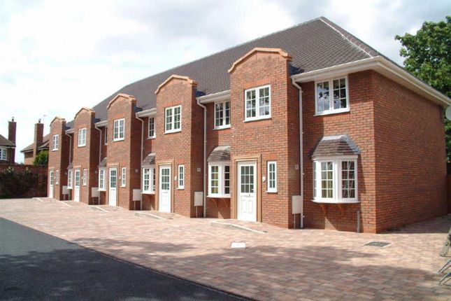 3 bed mews house to rent in The Miners Mews, Boothstown, Manchester