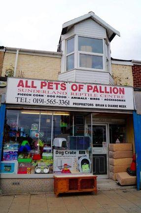 Thumbnail Retail premises for sale in 50 St. Lukes Terrace, Sunderland