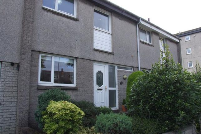Thumbnail 3 bed terraced house to rent in Cairncry Road, Aberdeen