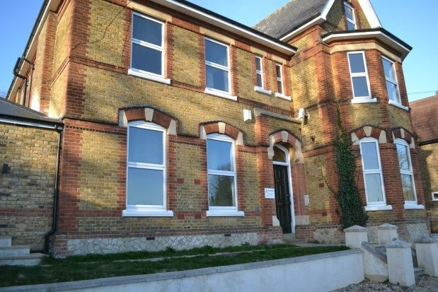 Thumbnail Flat to rent in Lower Fant Road, Maidstone