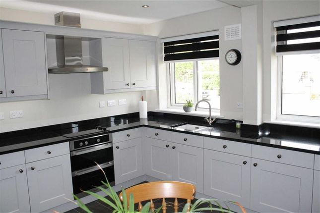 Dining Kitchen of Cherry Tree Avenue, Kirby Muxloe, Leicester LE9