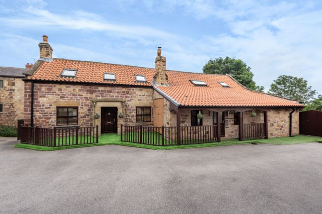 Thumbnail Detached house for sale in Holmes Lane, Hooton Roberts, Rotherham