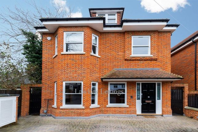 Thumbnail Property to rent in Carroll Hill, Loughton
