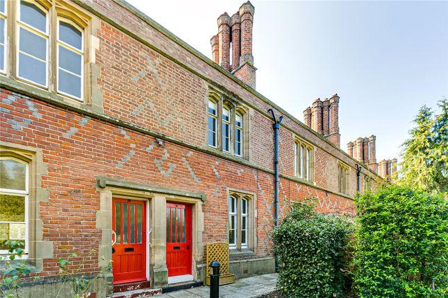 Thumbnail Terraced house for sale in Diprose Lodge, Garratt Lane, London